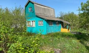 Продается земельный участок в снт Генэнерго-2. Заокский район