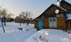 Продается дом 105 км от МКАД по Симферопольскому шоссе
