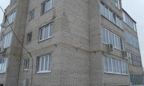 Квартира на р. Ока