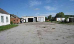 Продается земельный участок в поселке Заокский