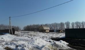 Продается участок  в 100 км от МКАД по Симферопольскому ш.  Заокский район