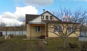 Продается дом в поселке Заокский.