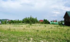 Продается участок в д. Александровка Заокского районаТульской области.