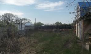 Продается участок в д. Егнышевка Алексинского района Тульской области