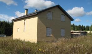 Продается дом в деревне Велегож, 100 км от МКАДа, Симферопольское шоссе