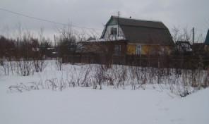 Продается земельный участок в СНТ «Дружба-1»