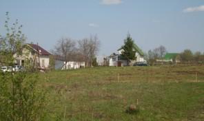 Продается участок в дер. Савино, Симферопольское ш. 100 км от МКАД