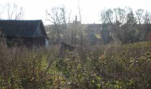 Продается участок д. Домнино Заокского района Тульской области