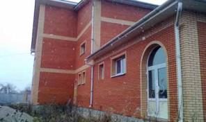 Продается здание оздоровительного центра в Заокском районе.