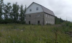 Продается склад строительных материалов в п. Заокский Тульской области