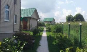 Продается трехэтажный дом в Заокском районе деревня Савино
