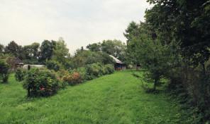 Продается усадьба в д.Нечаево. 105 км от МКАД