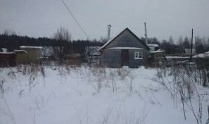 Продается дом с земельным участком в СНТ Дружба