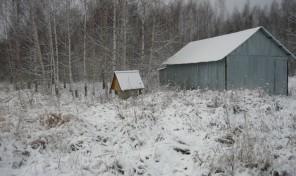 Продается участок в Заокском районе Тульской области