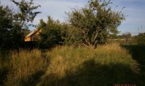 Участок в д. Вишенки Заокского района Тульской области.