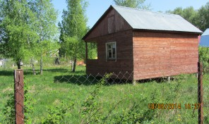 Продается дачный дом площадью 36 кв.м. на участке площадью 10 соток, в ДП «Аэлита» в 95 кмот МКАДа по Симферопольскому шоссе