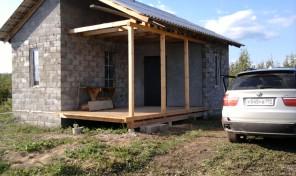 Продается дом в КП «Березки»